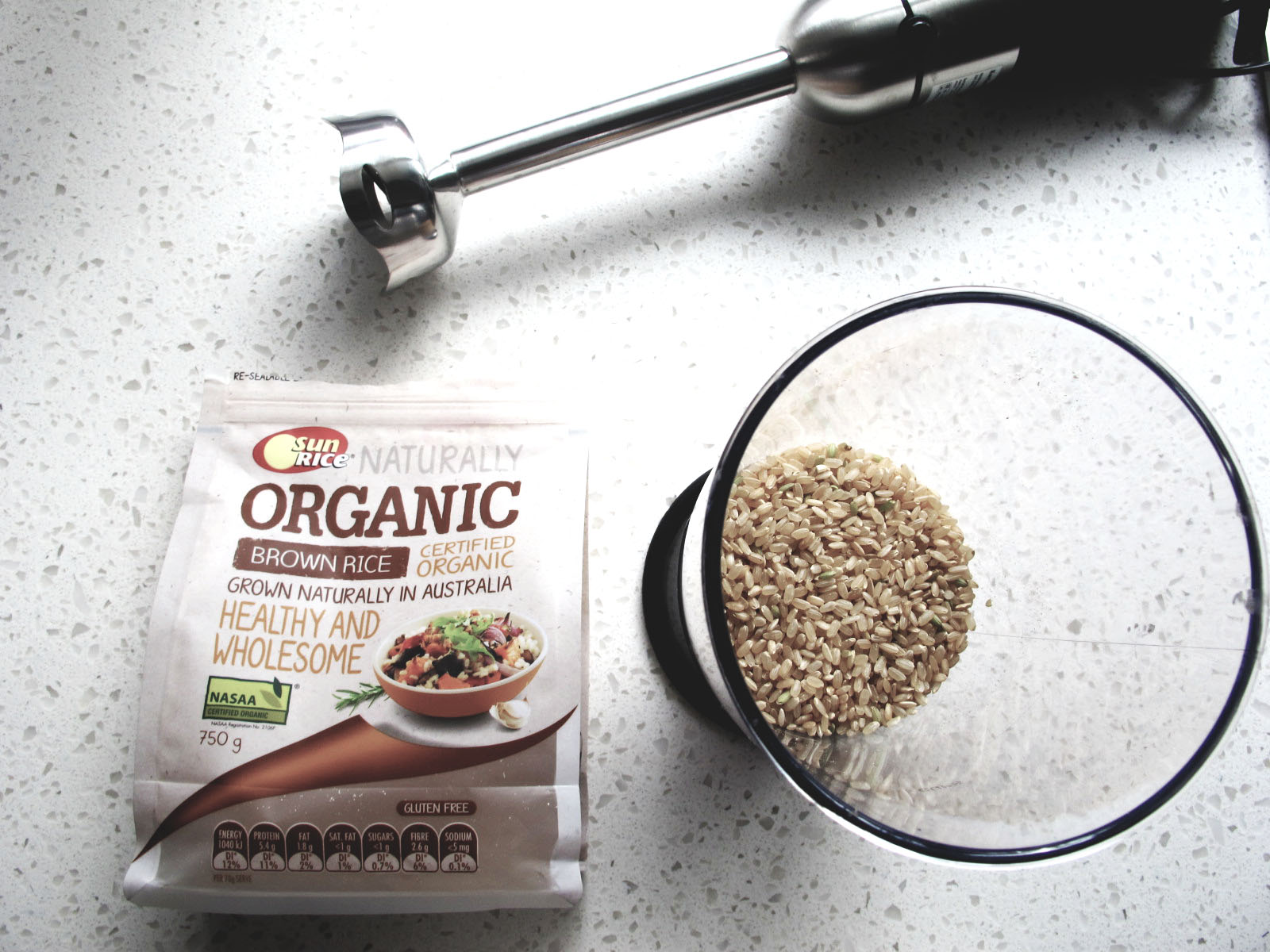 brown rice cereal 2