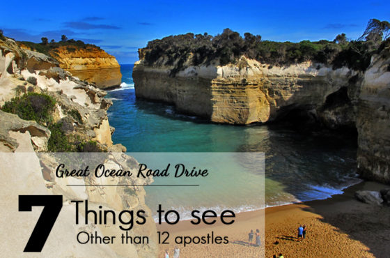 Melbourne Day Trips: 7 Hidden Gems Along The Great Ocean Road