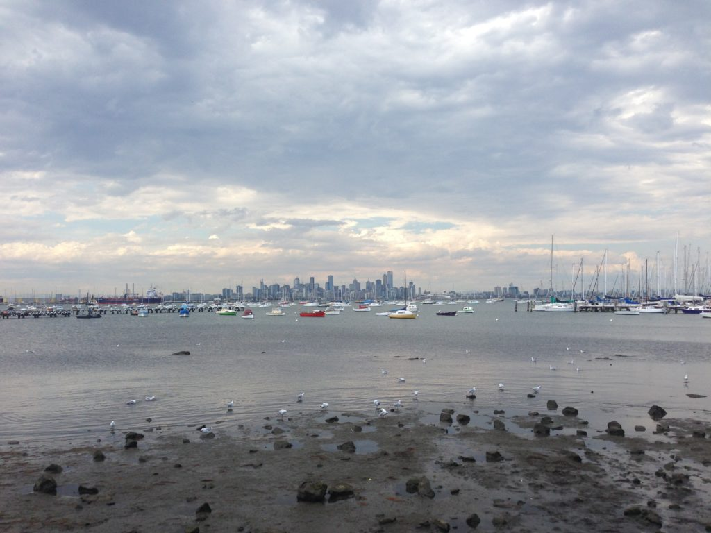 williamstown-melbourne