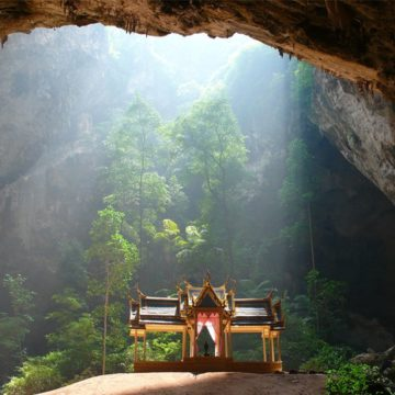 12 Mystical Places In Asia That Will Blow Your Mind