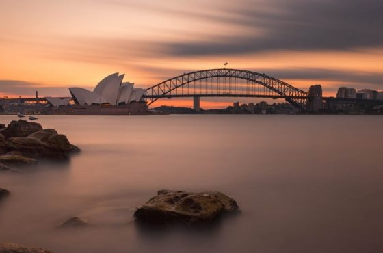 The Ultimate Sydney City Guide