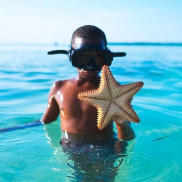 A Complete Guide to Cayman Island with Kids