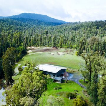 Marysville Accommodation: A Family Getaway To Saladin Lodge