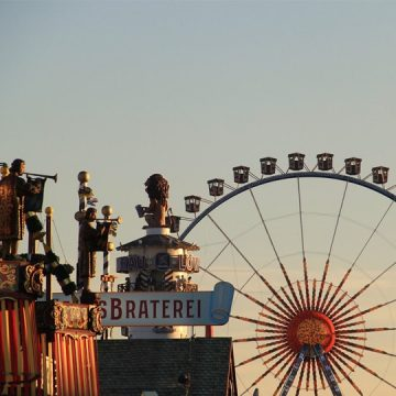 Oktoberfest Munich: Top 5 Tips For Visiting With Kids