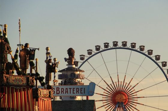 Oktoberfest Munich: A Kid-Friendly Guide to Activities & Beer Tents