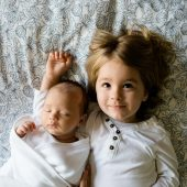 10 Things To Expect When Having Baby Number 2
