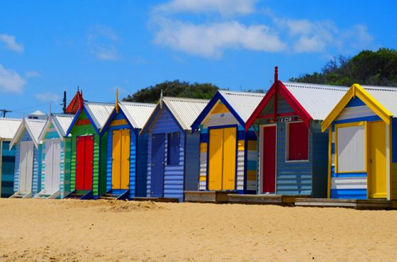 10 Best Beaches In Melbourne For Kids