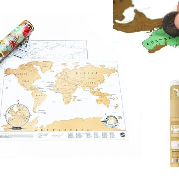 The Ultimate List Of Thoughtful Gifts For Travel Lovers