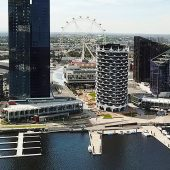 Melbourne With Kids: Top 10 Things To Do In Docklands