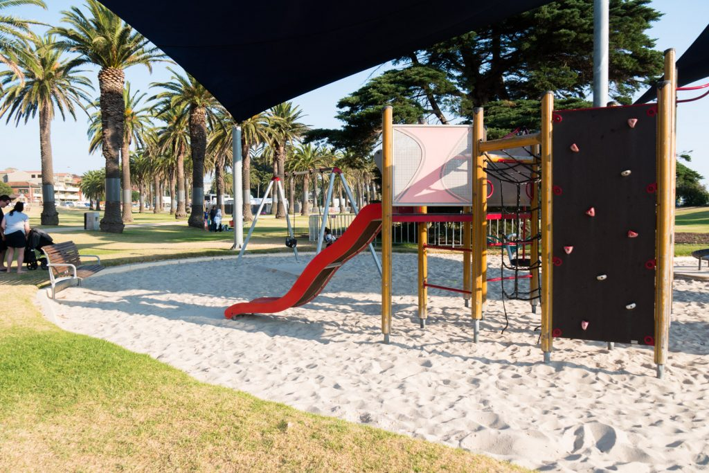 st-kilda-beach-playground