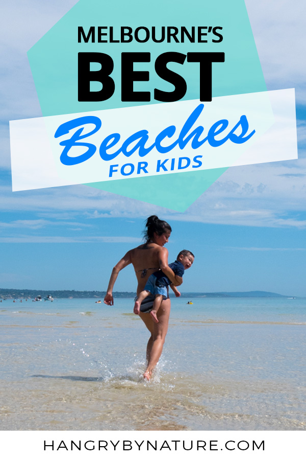 best-beaches-in-melbourne-for-kids