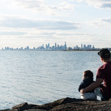 Where to Find the Best FREE Views of Melbourne
