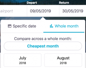 skyscanner-monthly-search