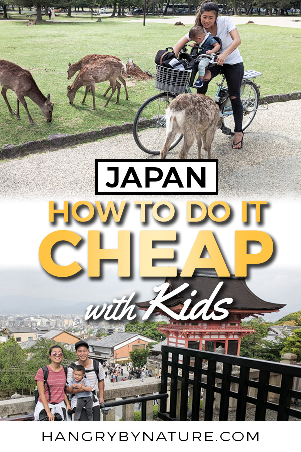 is-japan-cheap-for-families