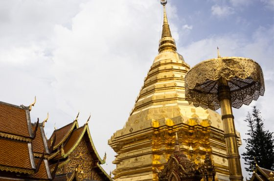 The Perfect 3-Day Chiang Mai Itinerary for Families