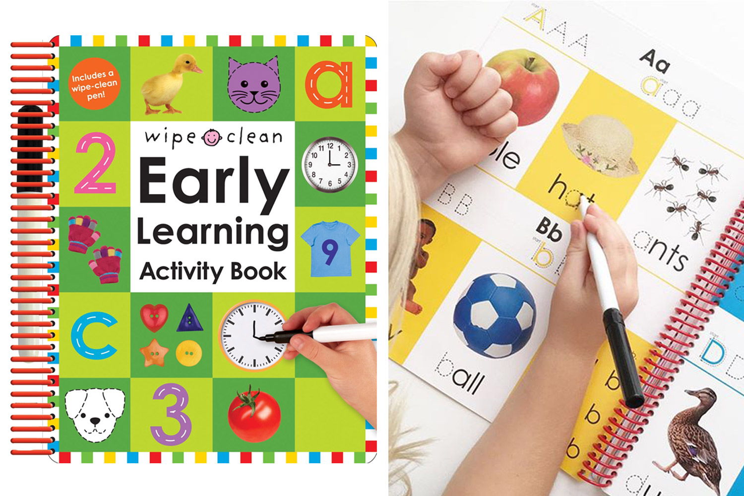 toddler-travel-activity-book