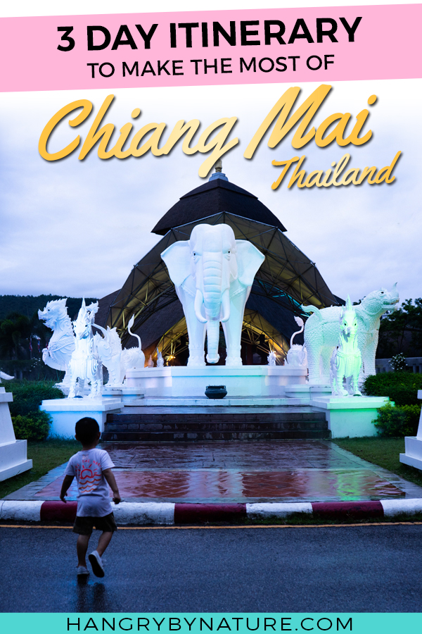 3-day-Chiang-Mai-Itinerary