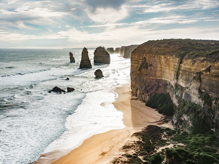 amazing places in vic