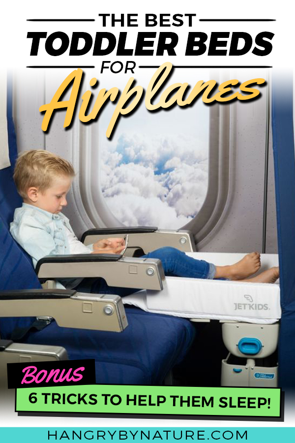 best-toddler-beds-for-plane