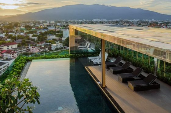 The BEST Chiang Mai Apartments (Budget to Luxury)