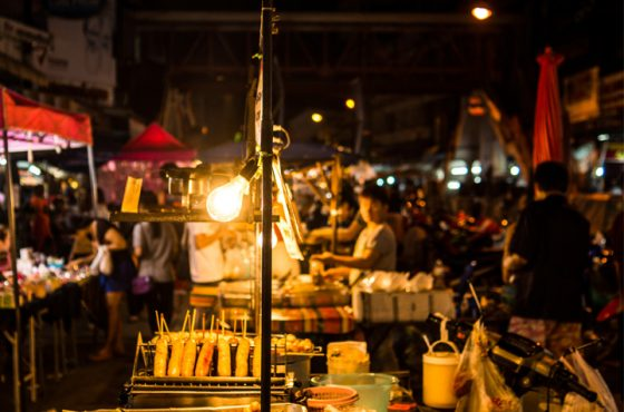 Cost of Living in Chiang Mai: Accommodation, Food, Transport & More