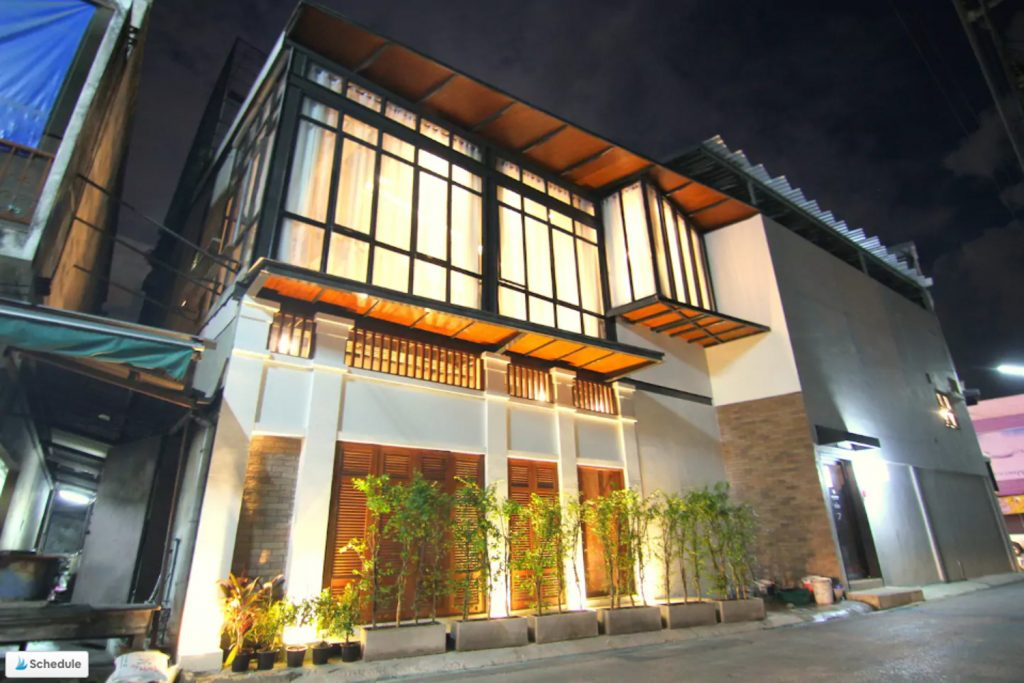 luxury-townhouse-chiang-mai
