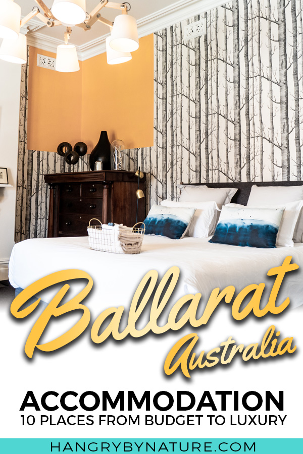family-accommodation-ballarat