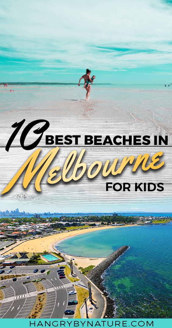beaches-in-melbourne-for-families