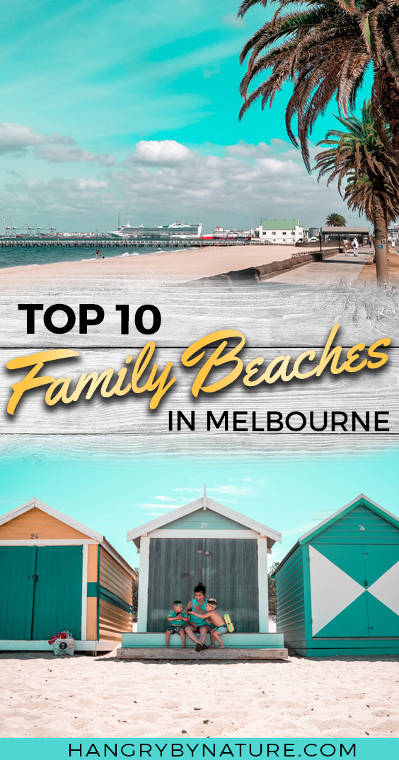 best-melbourne-beaches