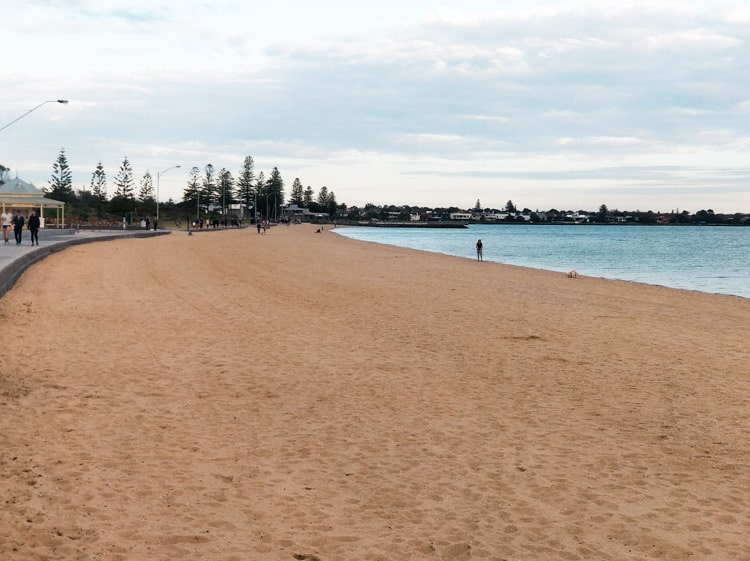 family-beaches-in-melbourne