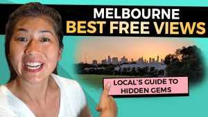 Best Free Views Of Melbourne