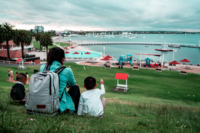 eastern-beach-reserve-geelong-attractions