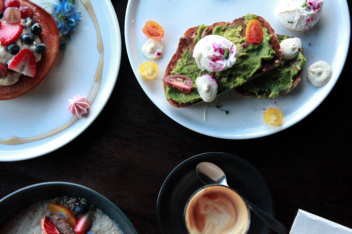 melbourne-itinerary-5-days-brunch