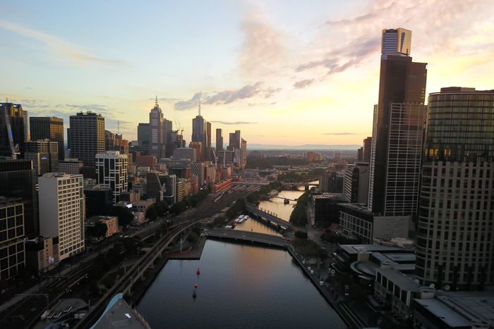southbank-melbourne-itinerary-5-days