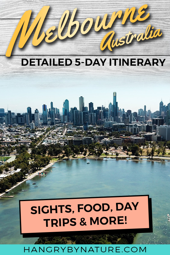 melbourne-itinerary-5-days