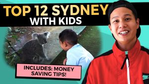 Top 12 Sydney With Kids thumbnail