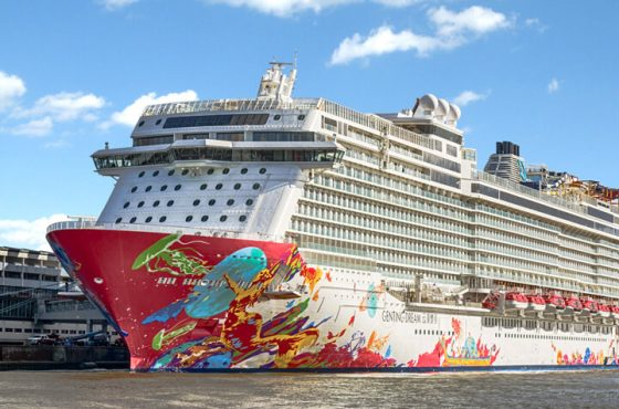 The No. 1 Cruise from Singapore: 16 Reasons to Board the Genting Dream