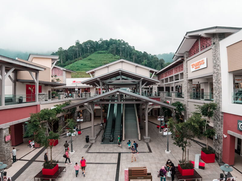 genting-highlands-premium-outlet