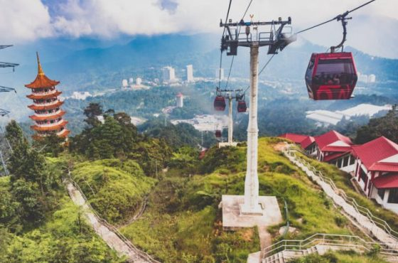 16 Crazy Fun Things to do in Genting Highlands with Kids