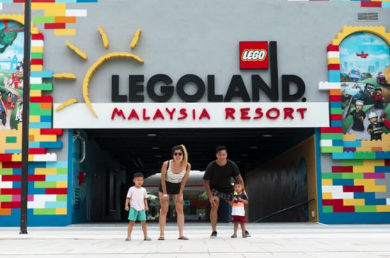 Legoland Malaysia Review: 11 Highlights of the Theme Park