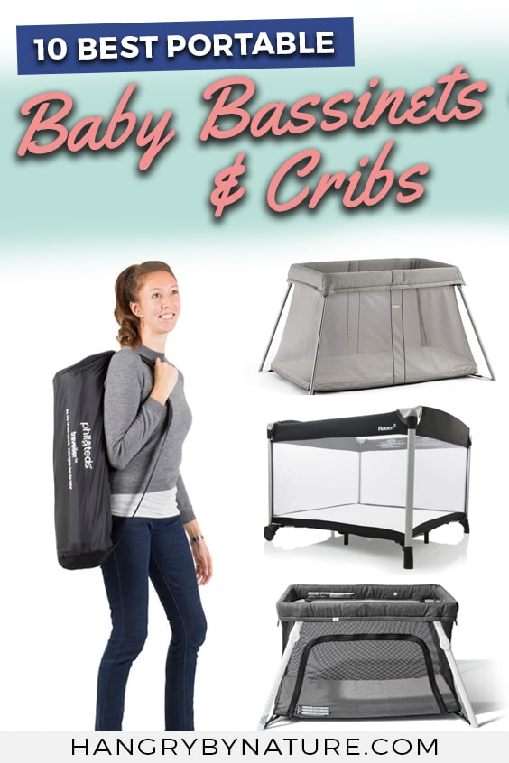 portable-baby-cribs-2019