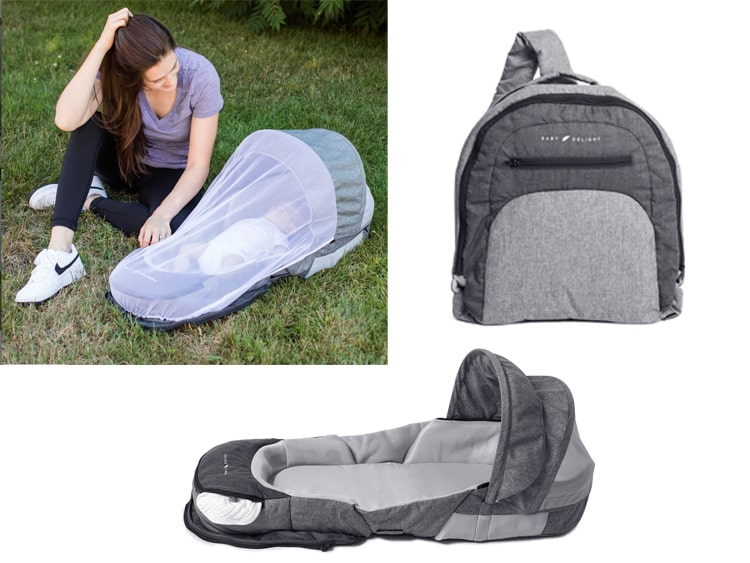 best-portable-crib