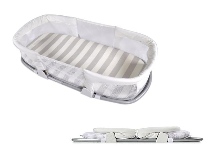 best-portable-baby-beds