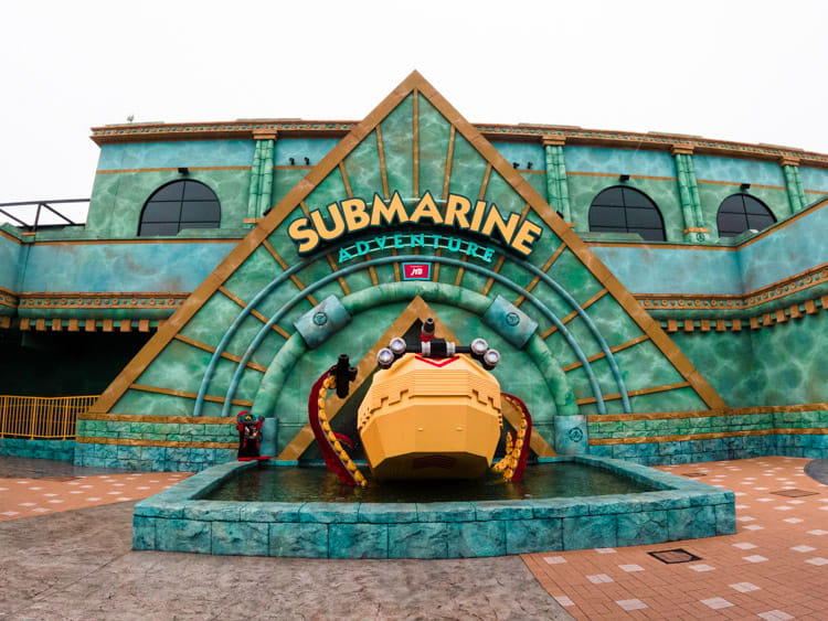 submarine-adventure-legoland-japan