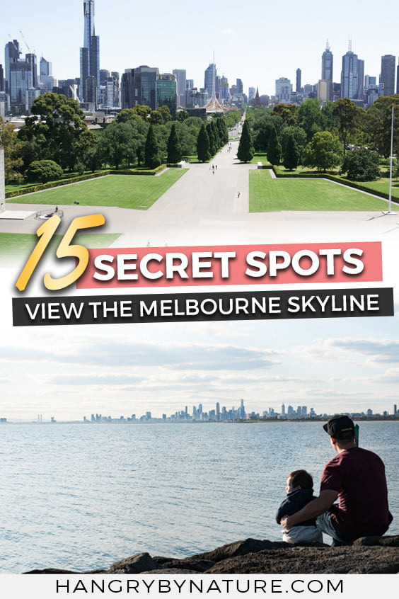 best-melbourne-lookouts