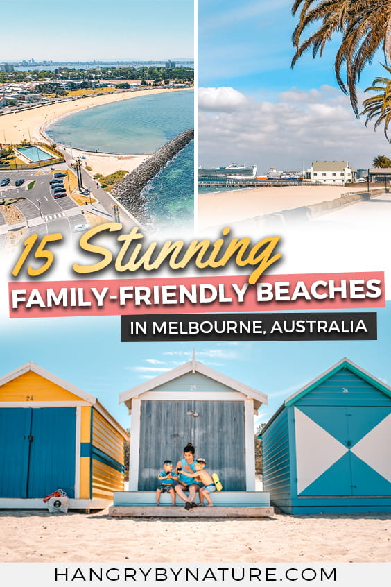 best-beaches-near-melbourne-for-families
