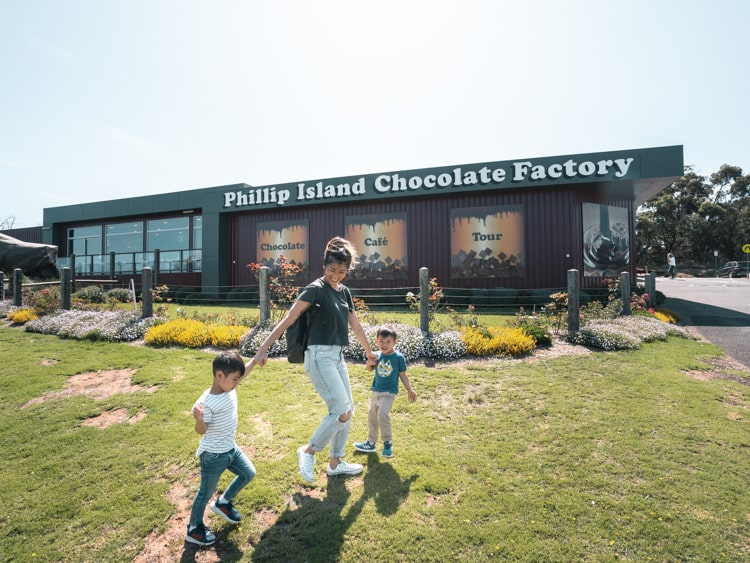 phillip-island-activities-chocolate-factory
